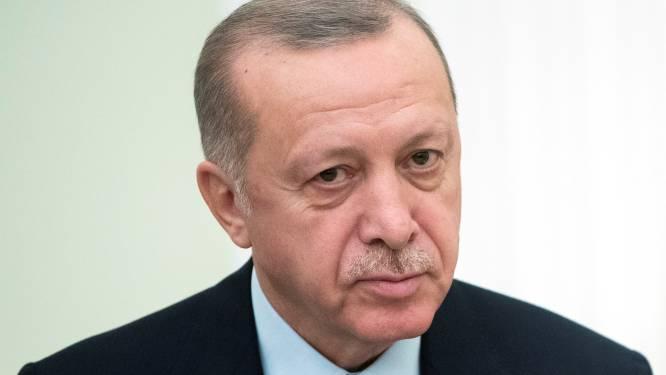 Vertrouweling van Erdogan stapt uit adviesraad van president