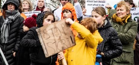Ans Mol: 'Op 13 november wordt laatste granuliet gestort'