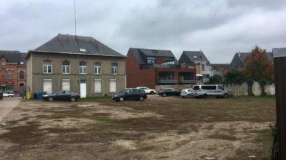 Start aanleg parking Vonckstraat