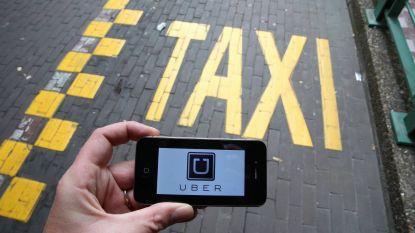 Wall Street maakt zich op voor taxi-apps