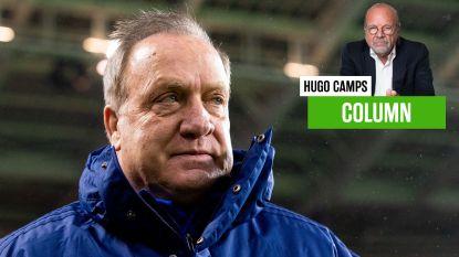 """Hugo Camps: """"De basis van het succes van de Rode Duivels is door Dick Advocaat gelegd"""""""