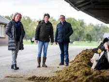 Het boerenbestaan in Twente is veranderd: van goede noabers naar concurrenten
