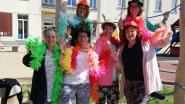 Basisschool Onze-Lieve-Vrouw Tienen geeft zich op als 'Rode Neuzen School'