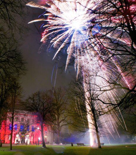 Grote twijfels over handhaving van afsteekverbod vuurwerk in Arnhem