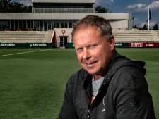 Hockeycoach Roger van Gent stapt op bij Oranje-Rood
