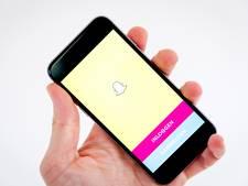 Politie Heusden en Altena zoekt op Snapchat contact met jeugd