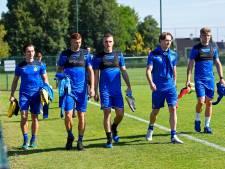 Waasland-Beveren va affronter le PSG en match de préparation