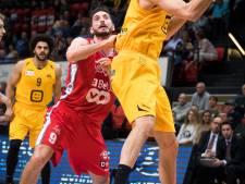 Le basketteur belge Lorenzo Giancaterino déclaré inapte pour le basket