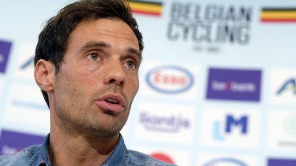 Hermans, Vermeersch en Adams mee naar WK veldrijden in Denemarken, Merlier wacht bang af