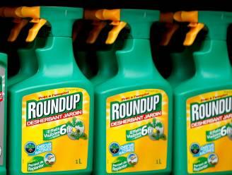 Chemiereuzen schreven advies over glyfosaat voor Europa deels zelf