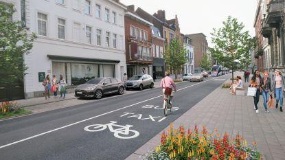 Anderhalf jaar werken in Doorniksewijk nodig om twaalf trambussen snel te laten rijden
