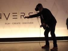 DTW-tip van de dag: VR in het Veemgebouw