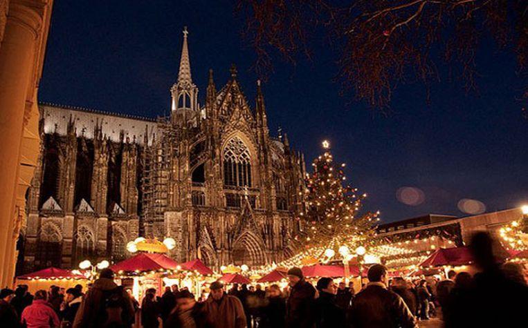 De Meest Sfeervolle Kerstmarkten Van Europa De Morgen
