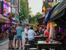 Nieuwsoverzicht | Horeca eerder dicht in groot deel Brabant - Ingegraven drugslab gevonden