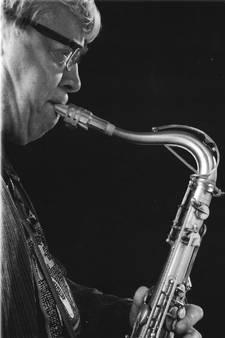 In Amersfoort wereldberoemde saxofonist was 'echt altijd vrolijk'