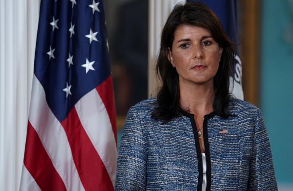 'Vertrek VS uit Mensenrechtenraad: gevaarlijk of gedurfd?'