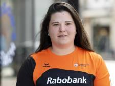 Jody Vermeulen dendert door op WK, Sanne de Laat ligt eruit