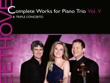 Het Swiss Piano Trio speelt het 'Tripelconcert' met extra portie flair