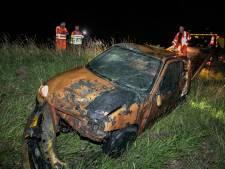 Bestuurder overleeft ongeluk op de A12 dankzij 'engeltje op schouder'