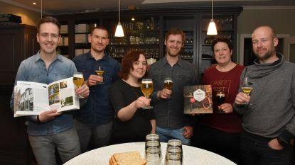 Leren degusteren in Café De Rijkswacht