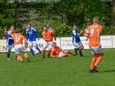 Competitie-indeling: Oranje Zwart ontbreekt, Budel keert terug in Brabantse contreien