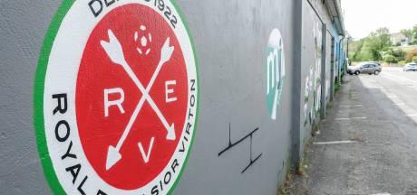L'autorité belge de la concurrence donne raison à Virton, qui doit être réintégré en D1B