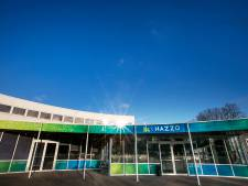 Hazzo in Aalst krijgt een nieuwe ingang