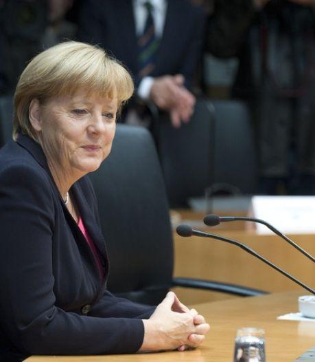 Film anti-islam: Merkel reporte un déplacement en Tunisie