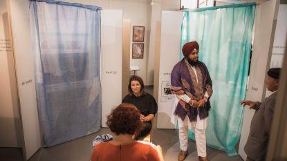 Het Franciscusmuseum DE MINDERE organiseert #GEDURFD, een ontmoeting die je leven verandert