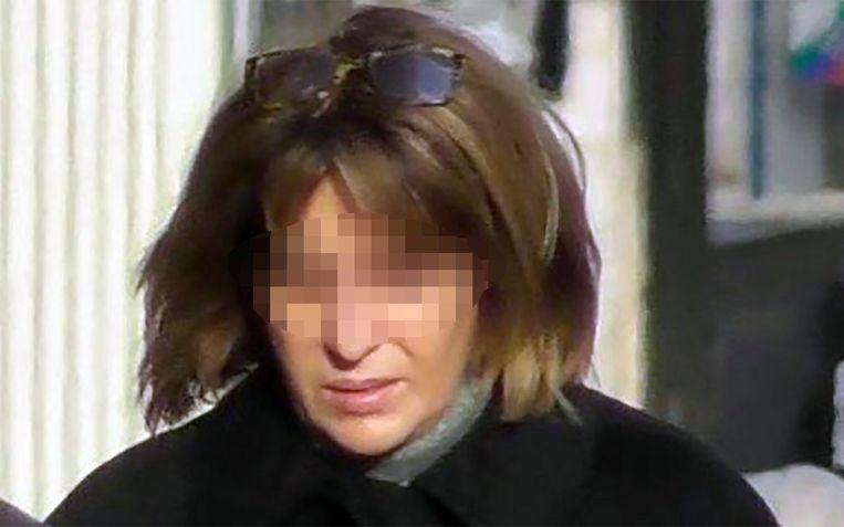 """Farida C. was financieel en juridisch raadgeefster van Amicie De Spoelbergh. De honderdduizenden aandelen - aan toonder - kreeg ze naar eigen zeggen voor """"geleverd werk""""."""