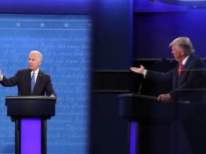 Covid-19, corruption, immigration: les moments forts de l'ultime débat Trump/Biden