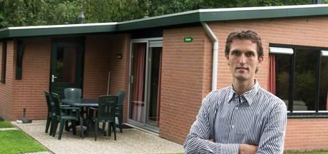 Bungalowpark in Holten wacht al half jaar op vluchtelingen