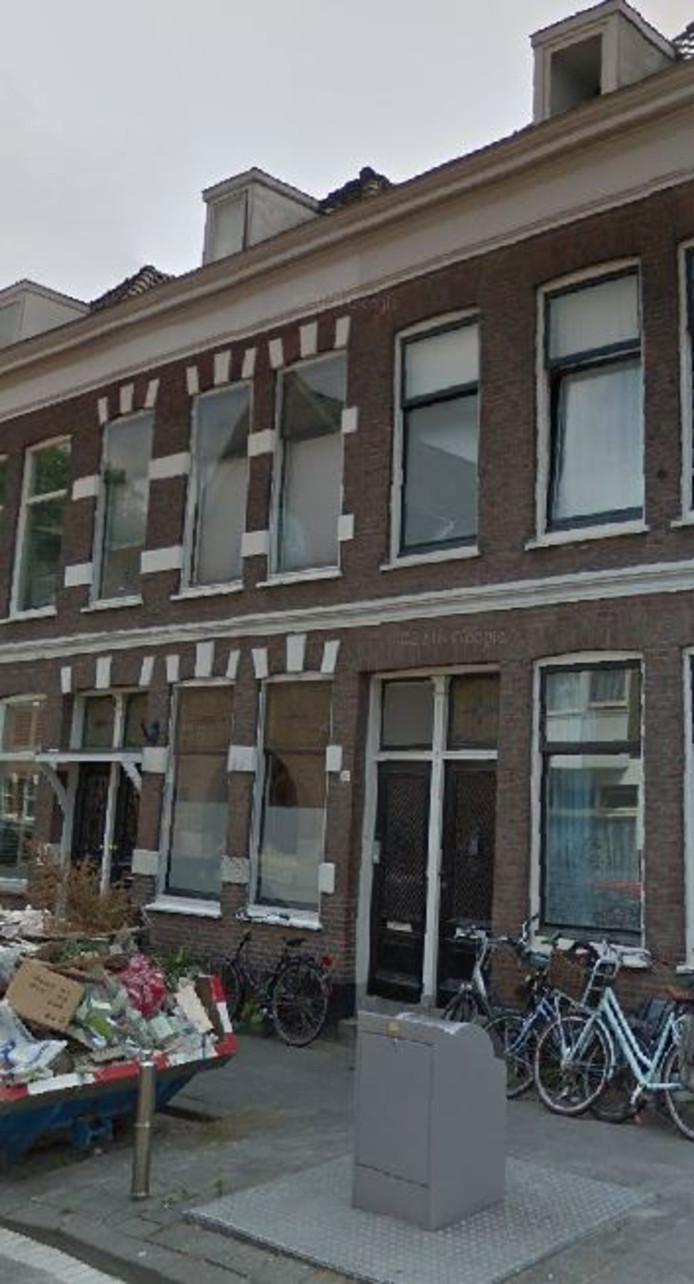 De meeste bezwaren in Vlissingen gaan over weigeringen om bestemmingen van woningen te veranderen voor bijvoorbeeld kamerverhuur. (stockfoto)