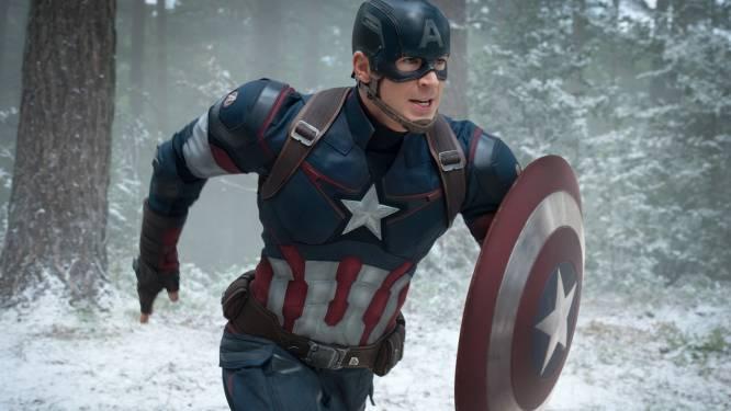 Opvallend: keert Chris Evans terug als Captain America?