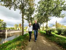 Uitzonderlijke zomer voor de toeristische sector Utrechtse Heuvelrug