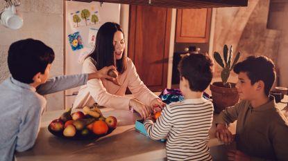 Nieuwe richtlijn voor gezonde lunch op school: dit stop je wél in de brooddoos van je kind
