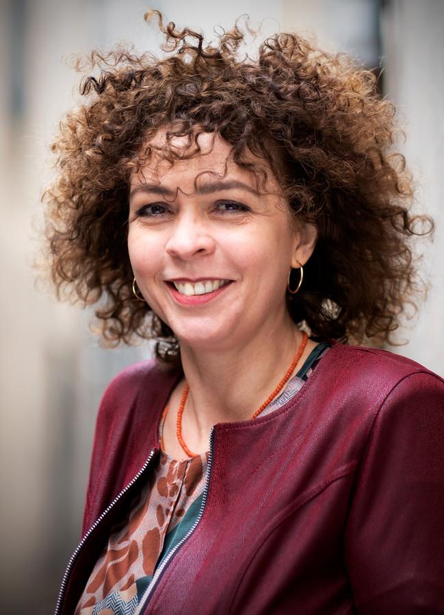 Marieke Moen.