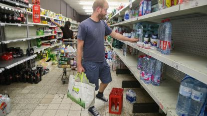 Carrefour Bevrijdingslaan stopt door circulatieplan