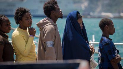 Klaagt Internationaal Strafhof EU straks aan voor migratiepolitiek?