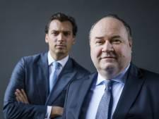 Heibel bij Forum: partijtop wil strateeg Otten uit het bestuur na greep uit de kas