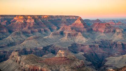 Vrouw maakt fatale val aan de Grand Canyon terwijl ze foto's wil maken