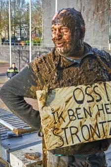 Oss heft postadres dakloze Arie op, uitkering en zorgverzekering stoppen: 'Dit kan echt niet'