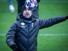 Madrileense liefde voor Guardiola: 'Hij is de allerbeste trainer ter wereld'