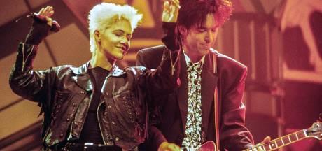 Zangeres Roxette op 61-jarige leeftijd overleden: 'Je was een uniek muzikant'