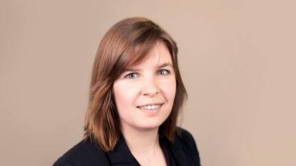 Melissa Van Der Stock (28) krijgt plaats op Vlaamse lijst