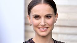 Natalie Portman komt haar ereprijs in Israël niet ophalen uit protest