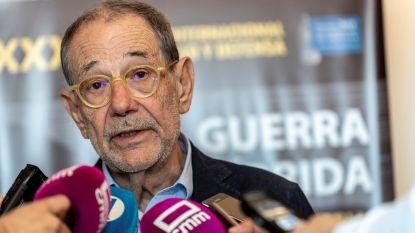 Voormalig NAVO-baas Solana krijgt geen ESTA-toegang tot Verenigde Staten