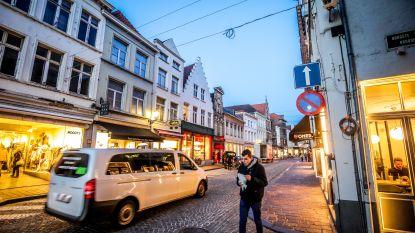 Deze slimme camera in Brugge flitst aan 1.300 euro pér uur, zelfs burgemeester liet zich vangen