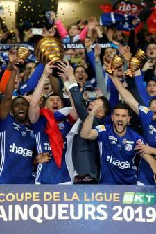 Franse voetbalbond schrapt League Cup omdat niemand toernooi wil uitzenden