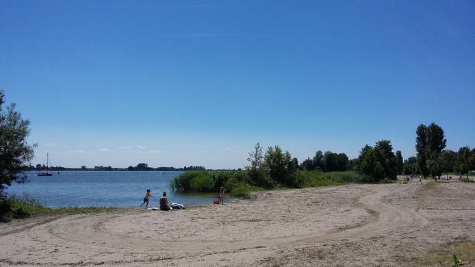 Een mooie plek aan het water: de Bremerbergdijk